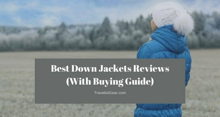 Best Down Jackets Review