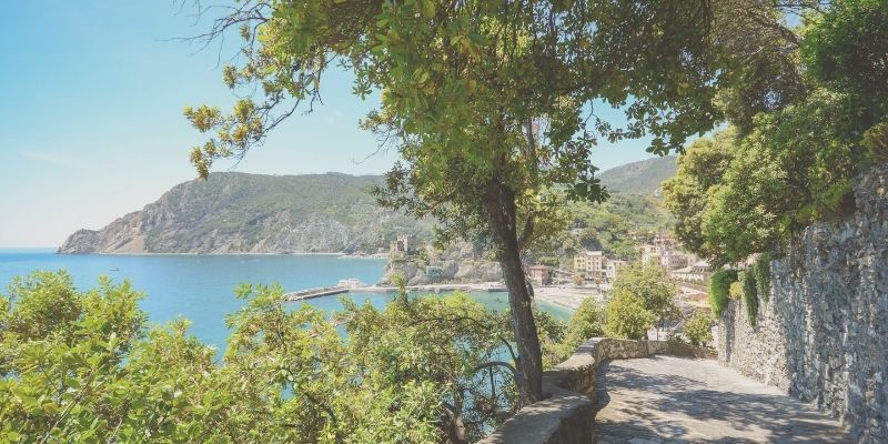 Tips For Hiking Cinque Terre