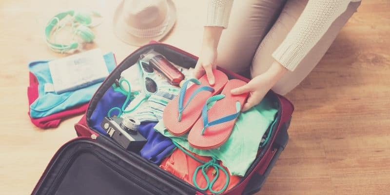 Packing For Business Travel
