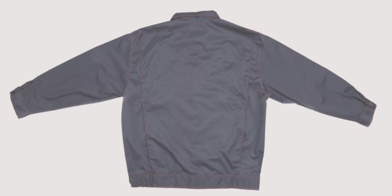 Synthetic Jacket