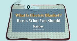 What Is Electric Blanket