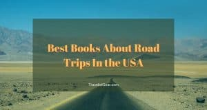 Best Books About Road Trips